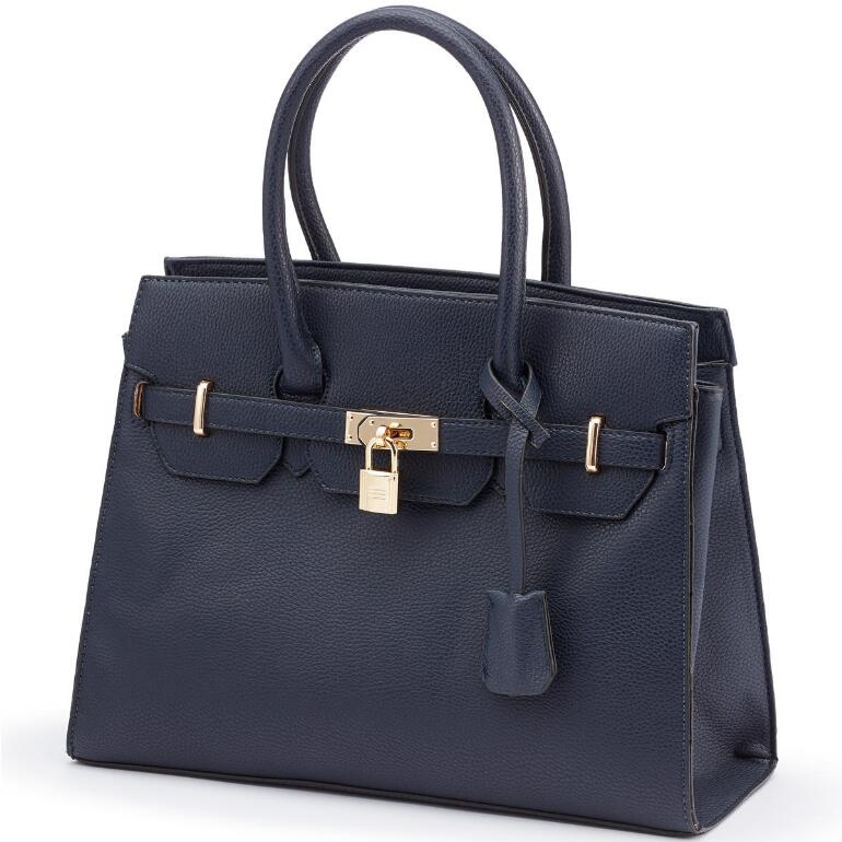 New City Satchel by EY Boutique