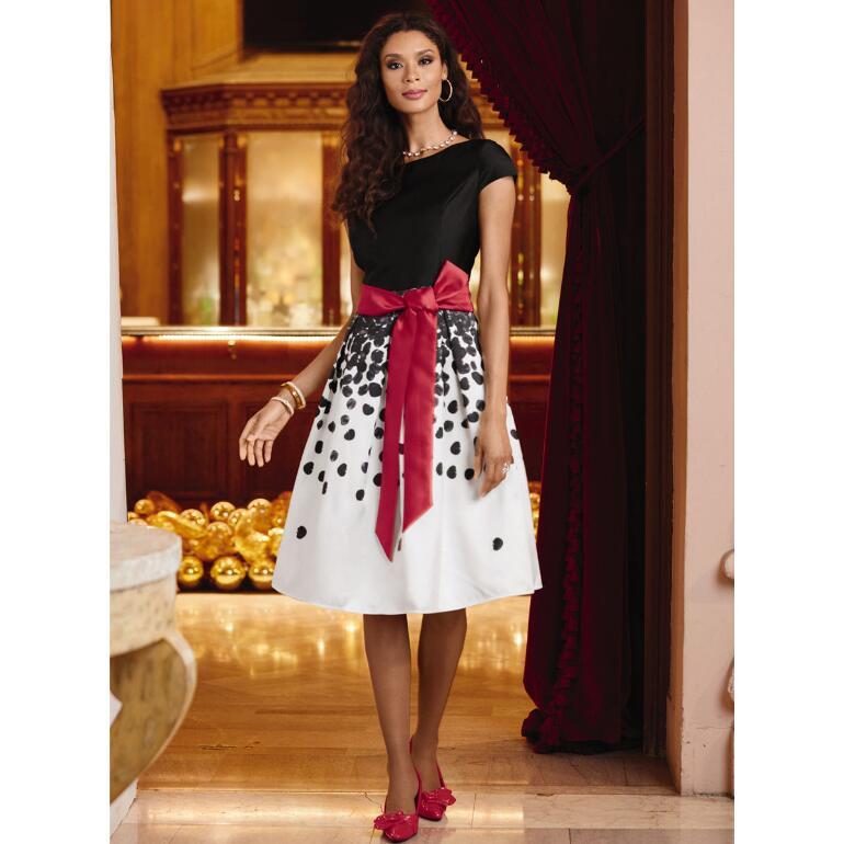 Pretty Petals Dress by EY Boutique