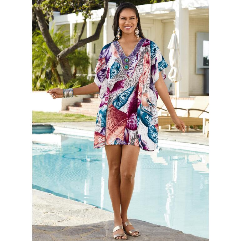 By the Shore Swim Cover-Up by Studio EY