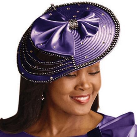 Womens Fashion Hats Ladies Church Dress Hats