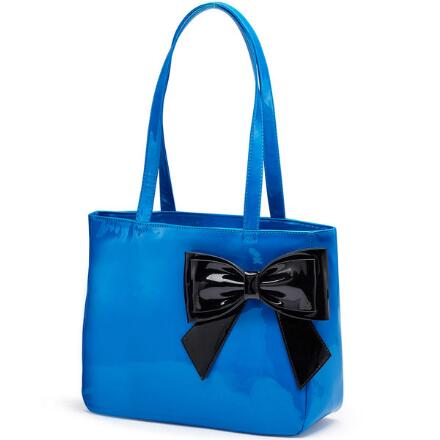 Patently Fabulous Tote by EY Boutique