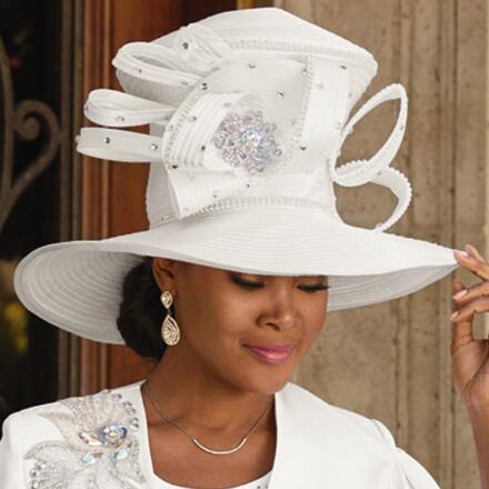 5f373e34addd5 Women s Church Hats - Elegant Sunday Church Hats For Ladies ...