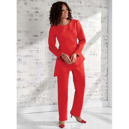 Color Closeout Strapeze Handbag by EY Boutique
