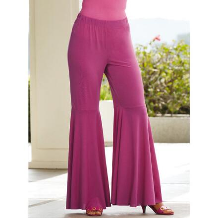 Color Closeout Flow 'n' Flare Pant by Studio EY