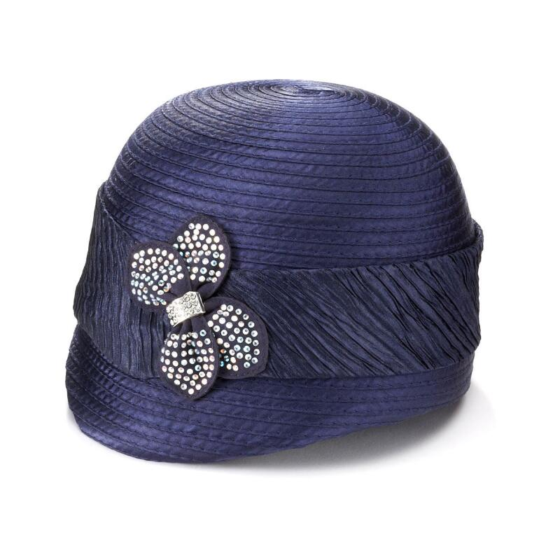 Social Butterfly Hat by John Fashion™