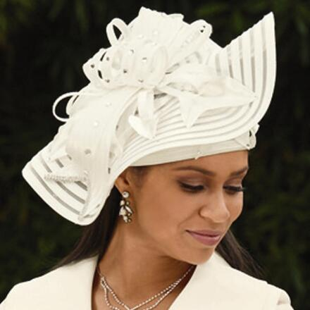 fe5ac7b2cac Women s Fashion Hats - Ladies Church   Dress Hats