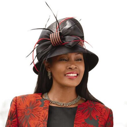 Outstanding Church Hat LUXE