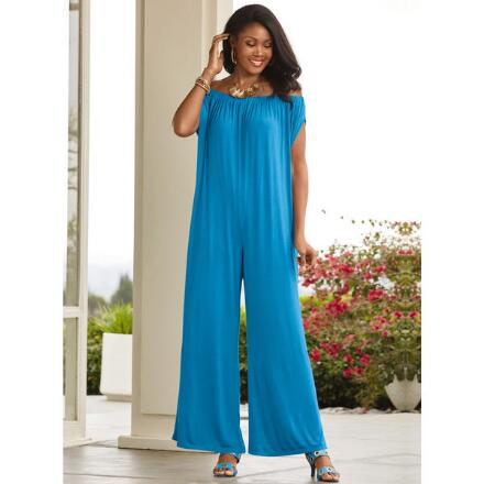 Look of Comfort Jumpsuit by Studio EY