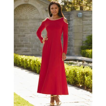 Fashion Links Dress by Studio EY