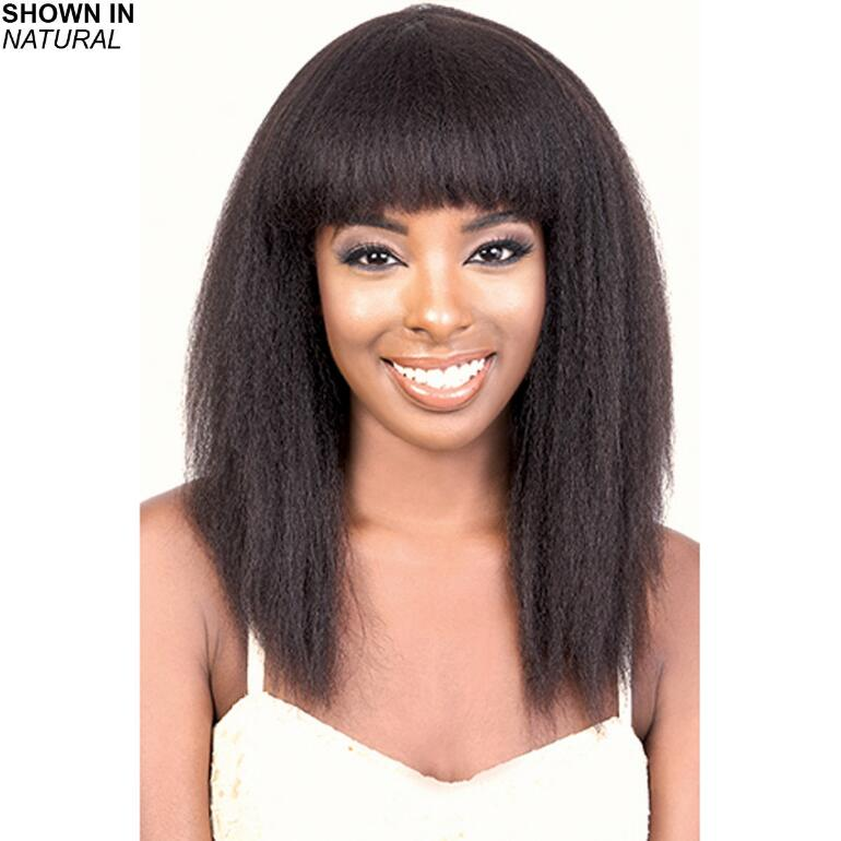 HBR-Milo Remy Human Hair Wig by Motown Tress™