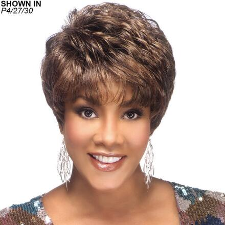 Vivica Fox Wigs - African American Wig Styles  a68038b776bc