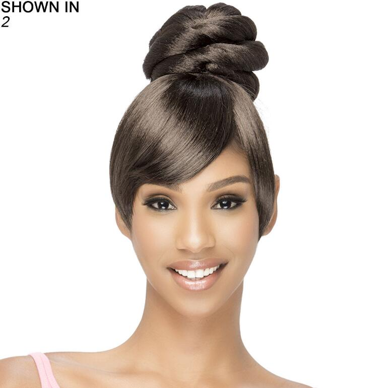 BPB-Sheena Hair Piece by Vivica Fox