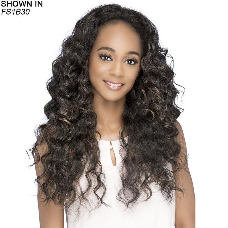 FHW-Alina Futura® Express Wig  by Vivica Fox
