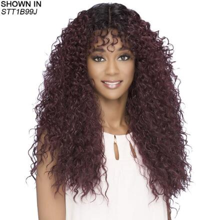 Playa Lace Front Futura® Wig by Vivica Fox