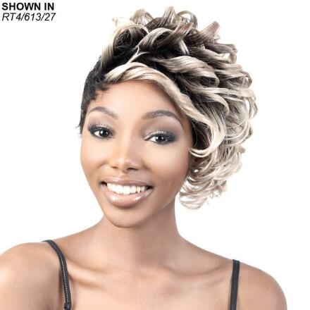 Fendi Wig by Motown Tress™