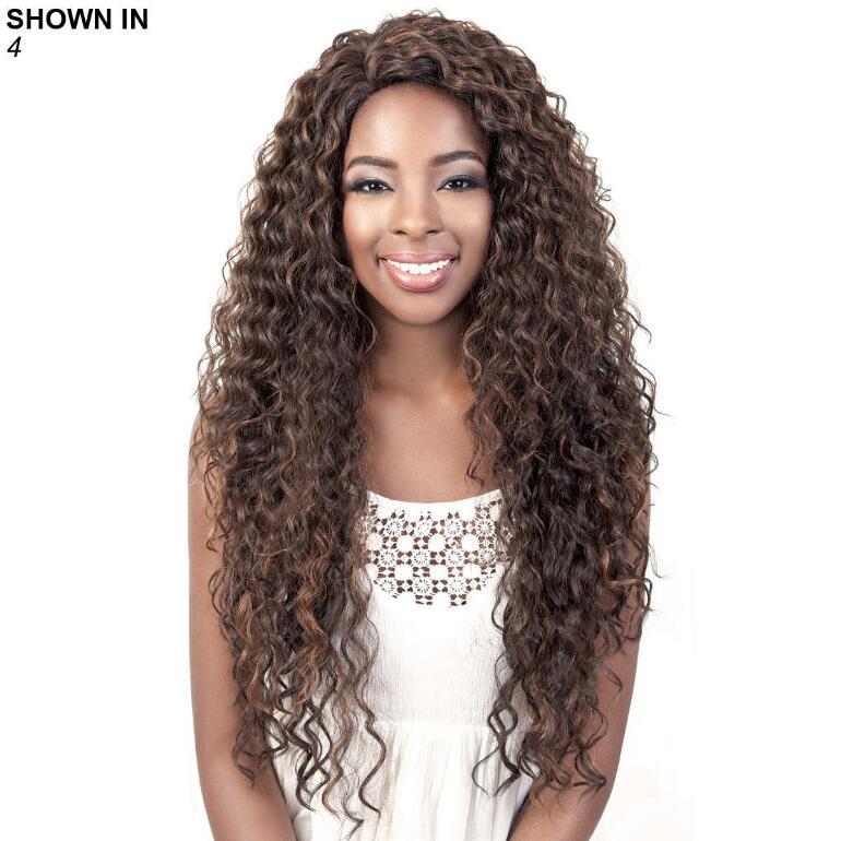 Lexus Wig by Motown Tress™