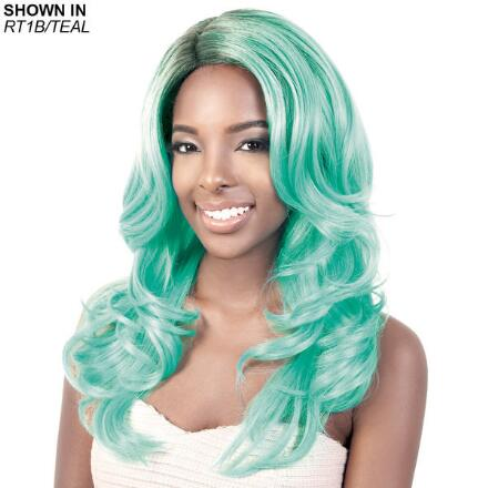 LDP-Celin Lace Front Wig by Motown Tress™