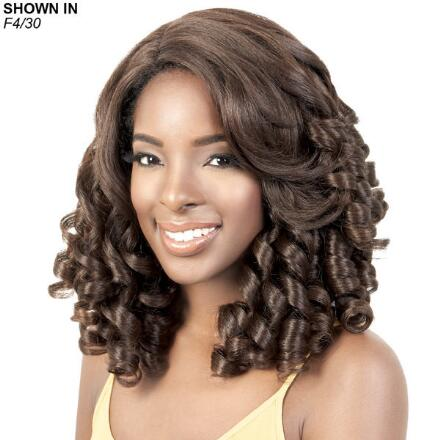 LDP-Polly Futura® Lace Front Wig by Motown Tress™