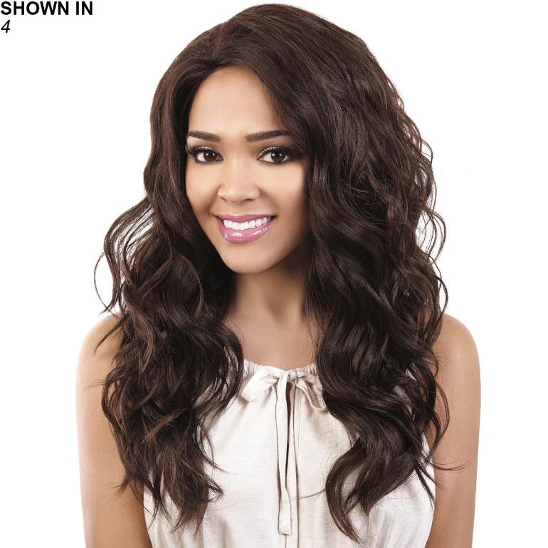 LDP-Zest Futura® Lace Front Wig by Motown Tress™