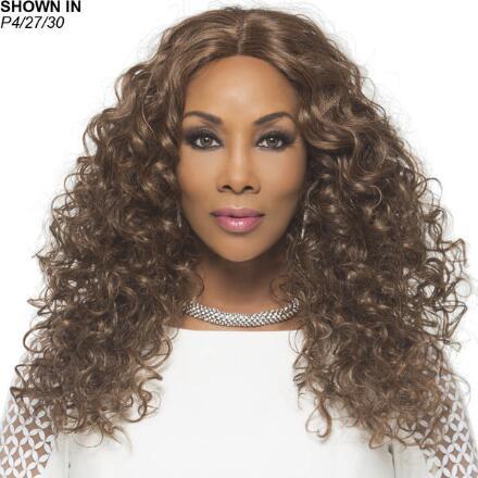Odette Futura® Lace Front Wig by Vivica Fox