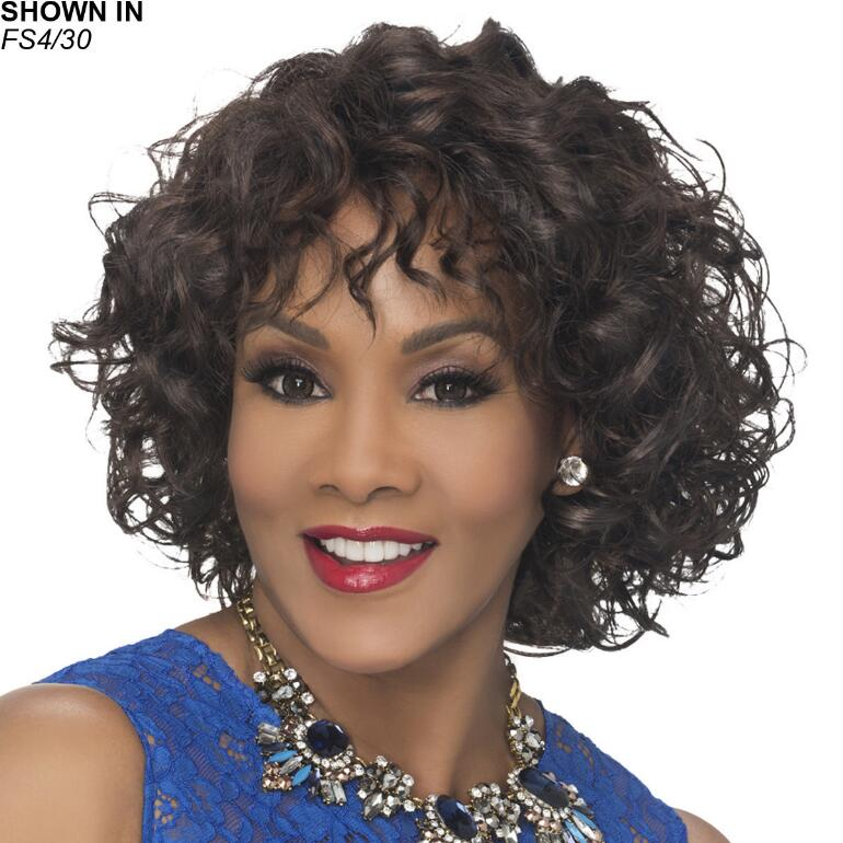 Oprah-5 Wig by Vivica Fox