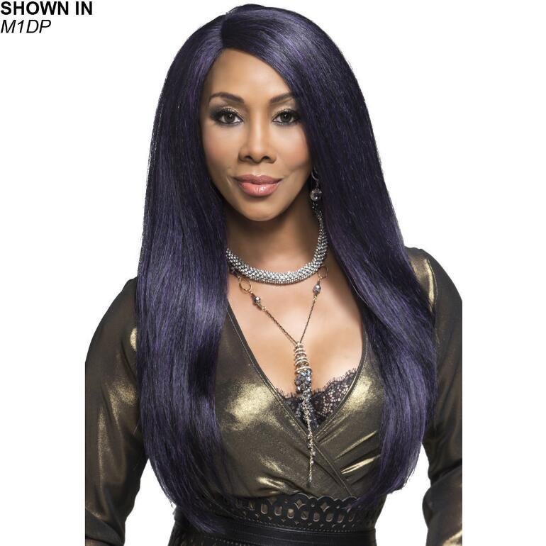 Paviola Futura® Lace Front Wig by Vivica Fox