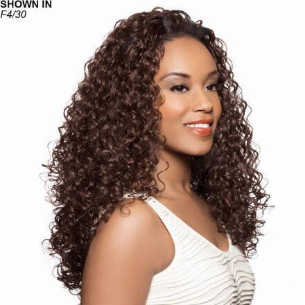 Marian Half Wig by Foxy Lady™