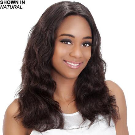 Shawna Remy Human Hair Lace Front Wig by Vivica Fox