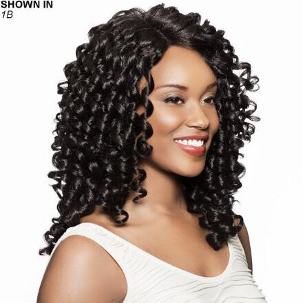 Rozetta Lace Front Wig by Foxy Lady™