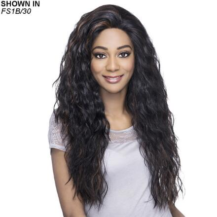 Brooklyn Futura® Lace Front Wig by Vivica Fox