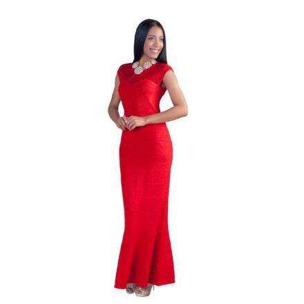 Divine Diva Dress by Kayla