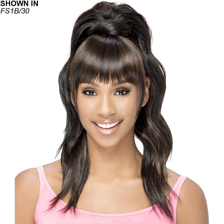 BP-Yuna Futura® Hair Piece by Vivica Fox