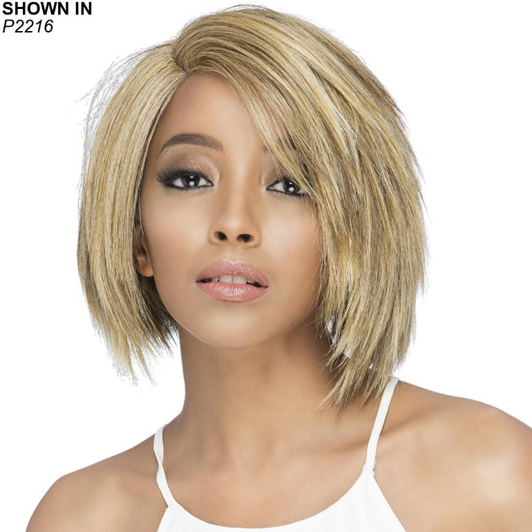 Jaret Futura® Lace Front Wig by Vivica Fox
