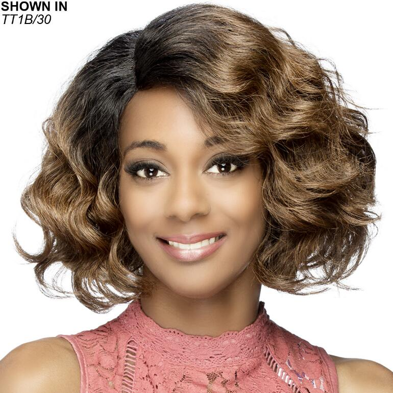 Pam Futura® Lace Front Wig by Vivica Fox