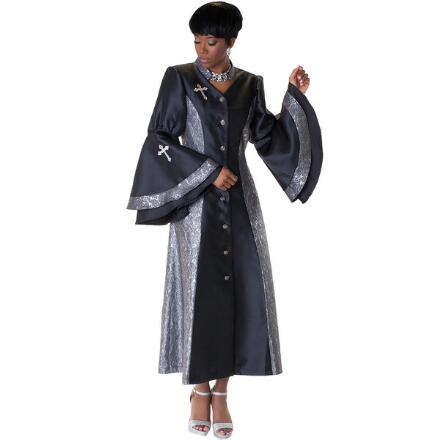 Gospel Glam Choir Robe by Tally Taylor