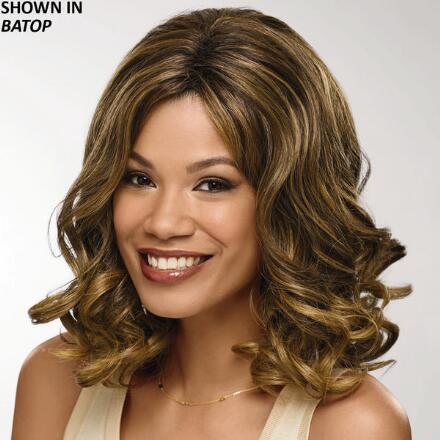 Kimora Wig by Especially Yours®