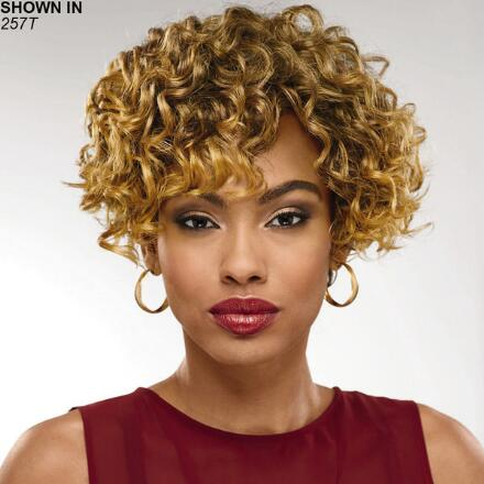 Short Wigs | Wig Hairstyles For Black Women - Especially Yours