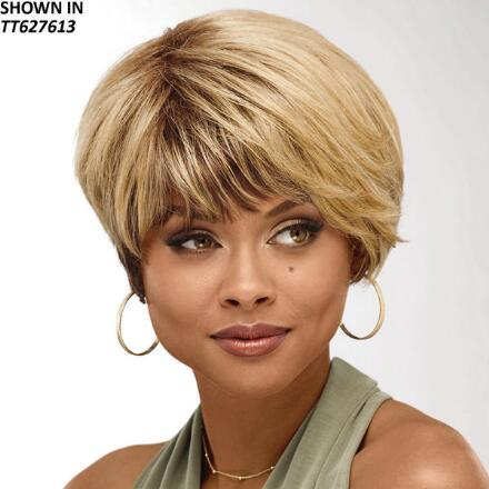 Emory Human Hair Wig by Especially Yours®