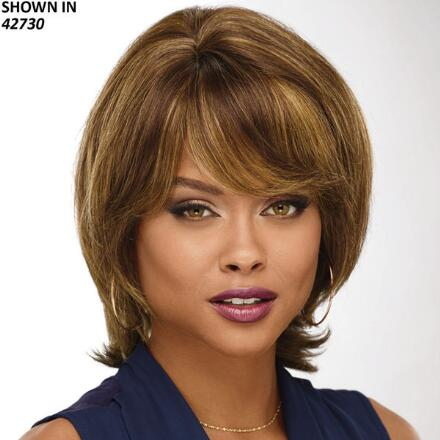 Isley Human Hair Wig by Especially Yours®