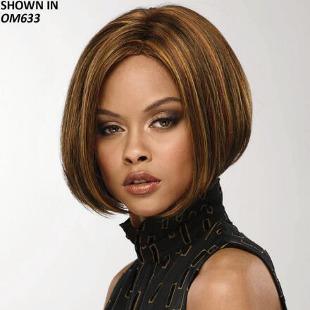Trish WhisperLite® Wig by Donna Vinci Collection