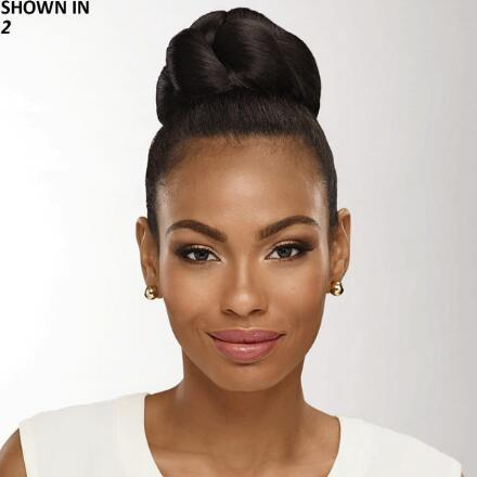 Janelle Dome Hair Piece by Especially Yours®
