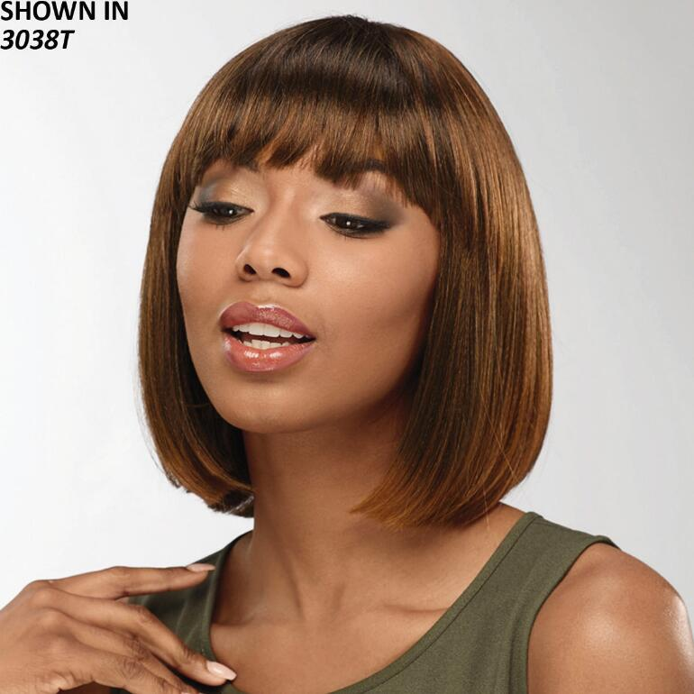 Ayla WhisperLite® Wig by Diahann Carroll™