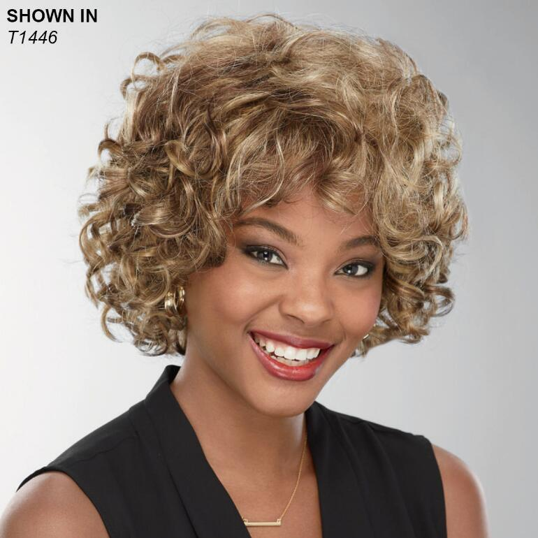 Bellamy Wig by Especially Yours®