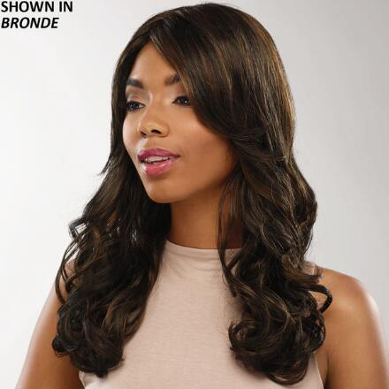 Ruby WhisperLite® Wig by Especially Yours®