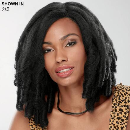 Fatima Lace Front Wig by Especially Yours®