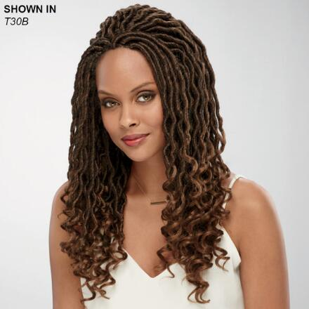 Rowan Lace Front Wig by Especially Yours®