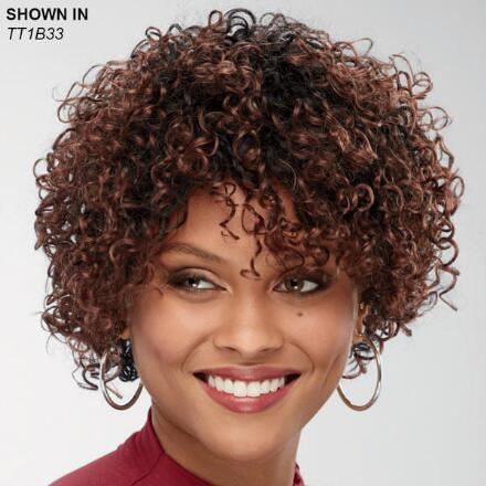 Lorelai Human Hair Wig by Especially Yours®