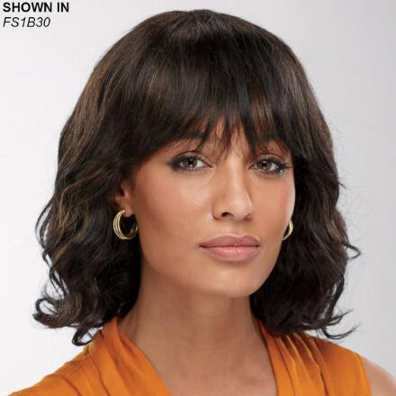 Matilda Human Hair Wig by Especially Yours®