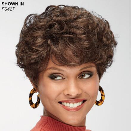 Collins WhisperLite® Wig by Diahann Carroll™