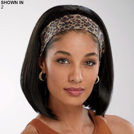 Delany Headband Hair Piece by Especially Yours®